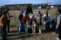 1975 LE Berger Playground